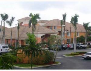 Courtyards At Davie Condo Davie Florida 33314 David J