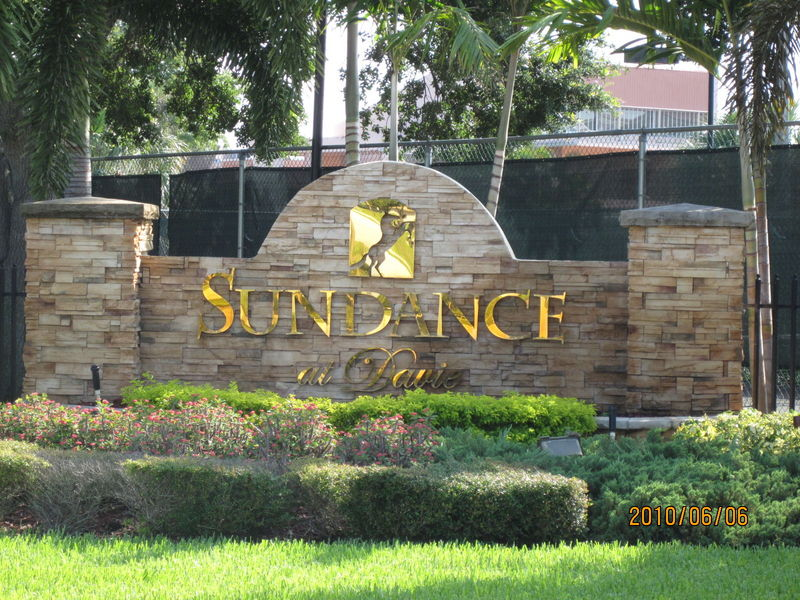 Sundance at Davie Condos For Sale
