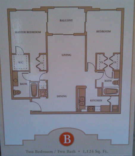 Short Sale Approved 2 bedroom Royal Grand Condo