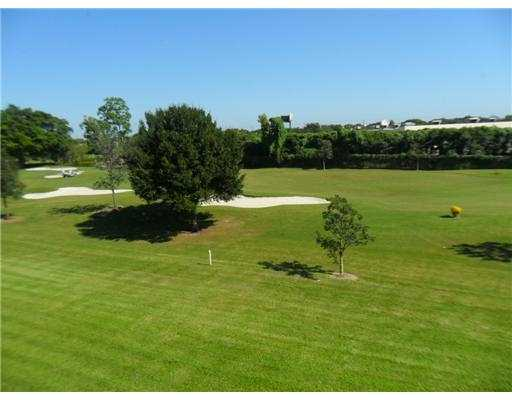 Pine Island Ridge Golf Course Florida