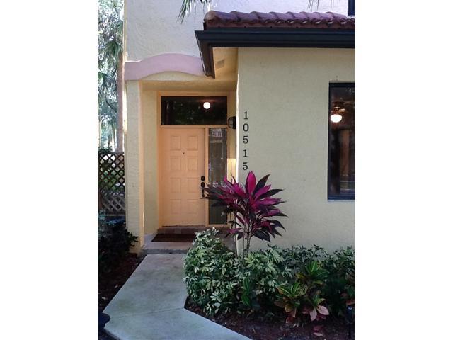 Bridgewater 2 bedroom 2 bathroom for sale Plantation FL – $126,900.00