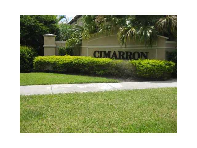 Cimarron Townhomes Market Updates 11/27/2017