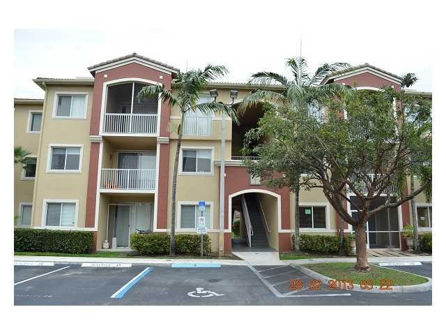Just Sold in University Parc Residence – Davie Florida