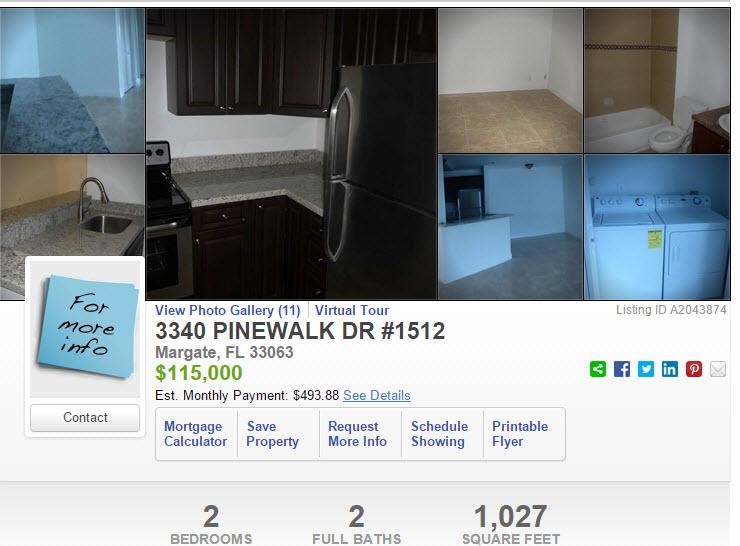 3340 pinewalk dr #1512 image