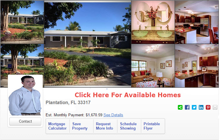 Homes For Sale in Plantation Isles – Waterfront Homes For Sale