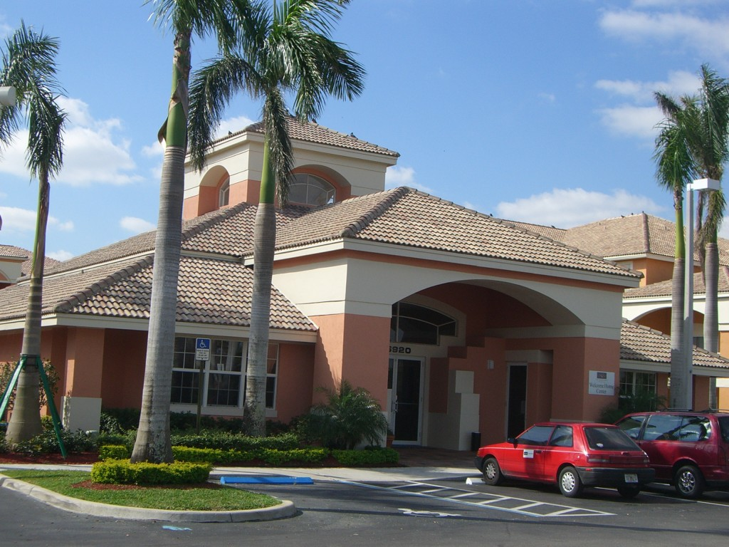 Just Listed in Courtyards at Davie Condo $135,000.00
