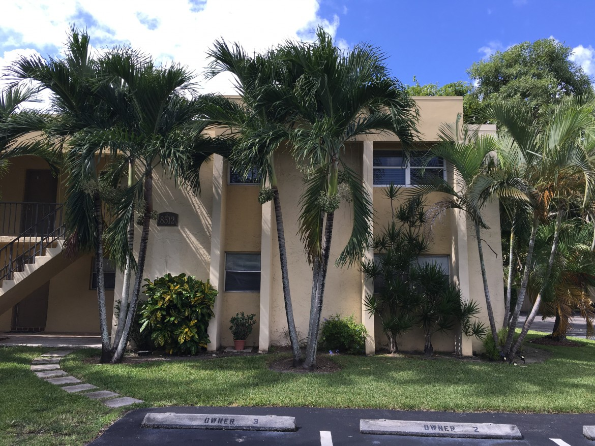 Alpine Woods Villa Condo Davie Florida