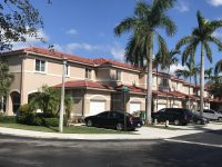 Southwood Townhomes Davie Florida