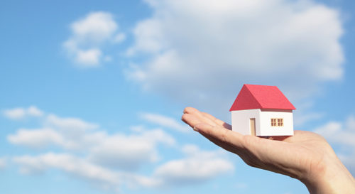 Buyers downsizing homes 2020