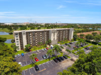 Stunning View Of Rolling Hills Condominium Building #7 in Davie, Fl 33328